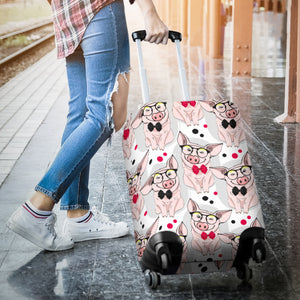 Pig 7 - Luggage covers