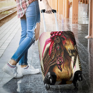 Horse 13 - Luggage covers