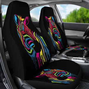 Car Seat Covers - Horse Lovers 11