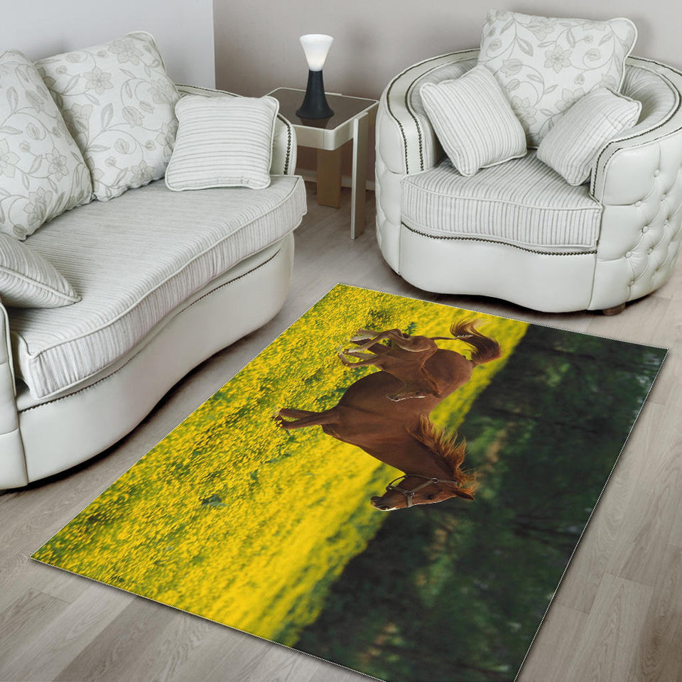 Area Rug - Horse Lovers 07