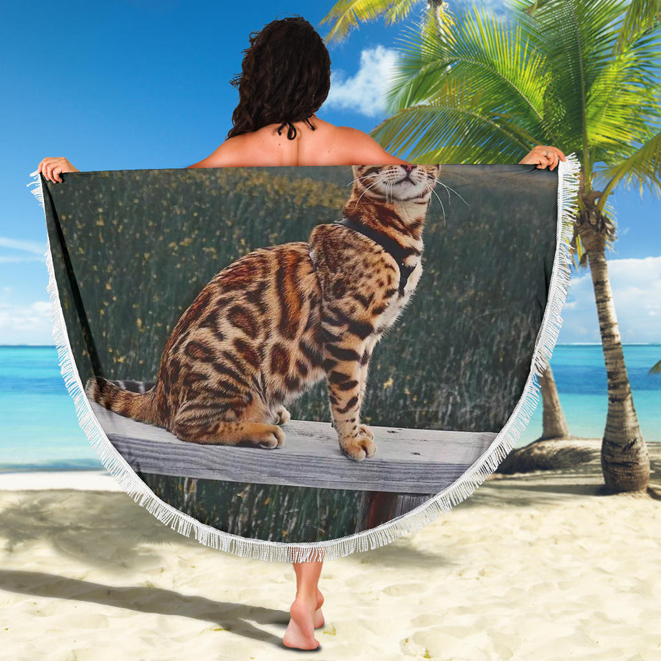 Beach blanket - Cat 20