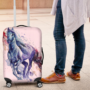 Horse 02 - Luggage covers