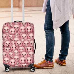 Pig 23 - Luggage covers