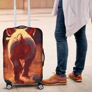 Pig 10 - Luggage covers