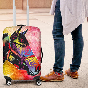 Horse 25 - Luggage covers