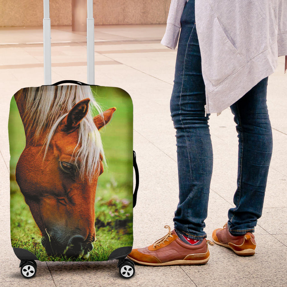 Horse 10 - Luggage covers