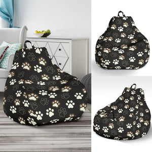 Bean Bag Chair - Cat Lovers 01