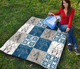 Quilt for Cow Lovers 17