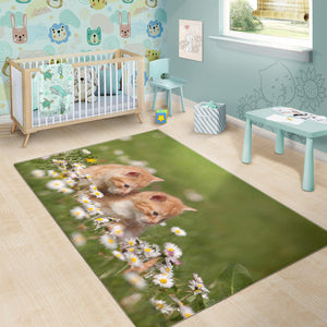 Area Rug - Cat Lovers 05