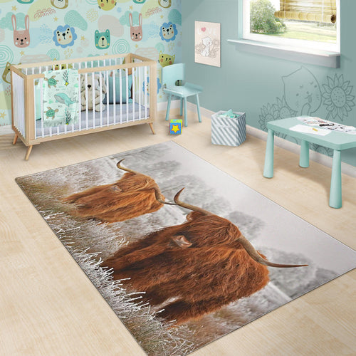 Area Rug - Cow Lovers 16