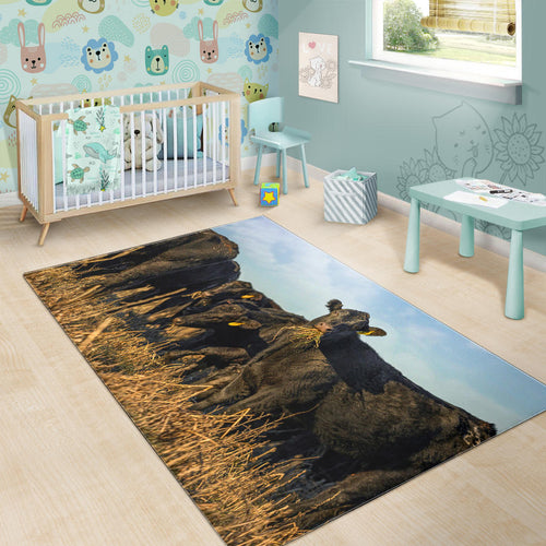 Area Rug - Cow Lovers 20