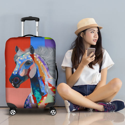 Horse 22 - Luggage covers
