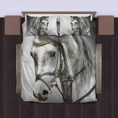Horse Lovers - Bedding set
