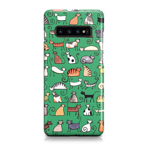 Phone case for Cat lovers