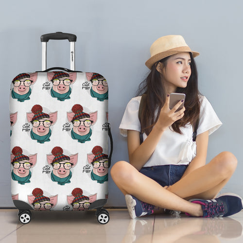 Pig 18 - Luggage covers