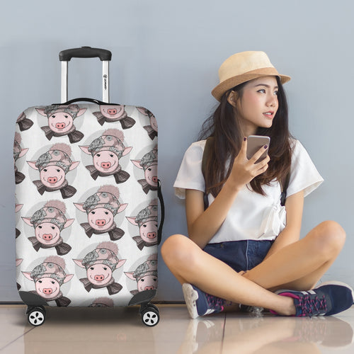 Pig 16 - Luggage covers