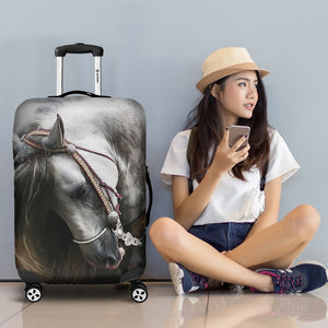 Horse 12 - Luggage covers