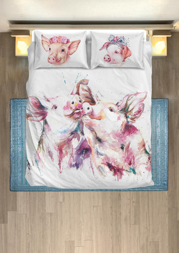 Pig bedding set - 13