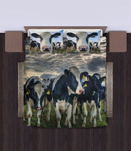 Bedding Set - Cow Lovers 02