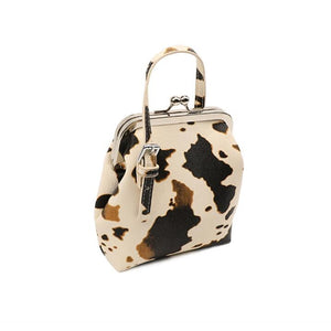 Women's Cute Cow Mini Handbag