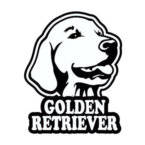 Accessories For Golden Retrievers Lovers