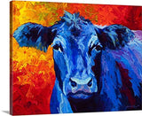 Cow Oil Paintings