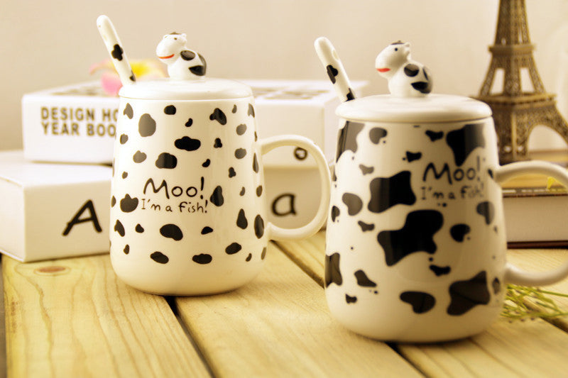 Cartoon _ Animal _ Mug _ Cute - Barnsmile.com-Barnsmile.com-shirt, tees, clothings, accessories, shoes, home decor