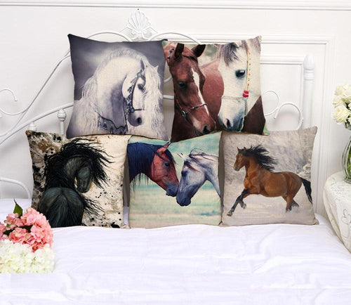 Pillow Case  Horse album