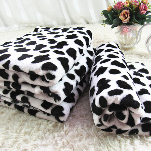 Cow-Blanket Warm small