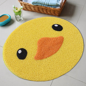 Cartoon Lovely  Duck Shape  Bathroom