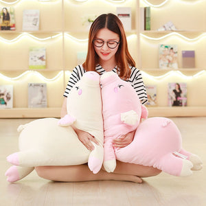 Cute Pig Doll Stuffed