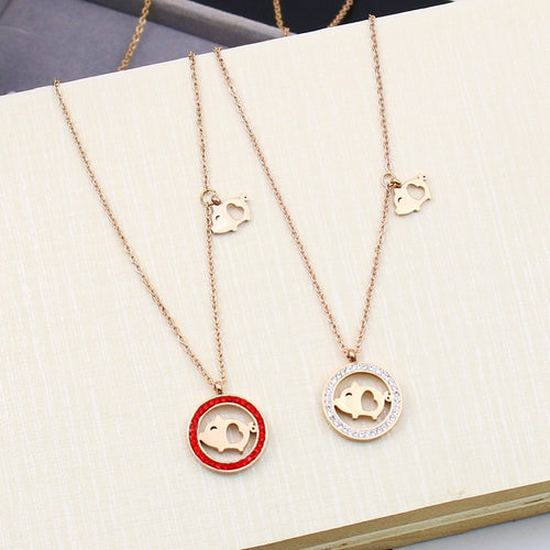 Jewelry & Accessories Fashion Jewelry Necklace, The pig necklace