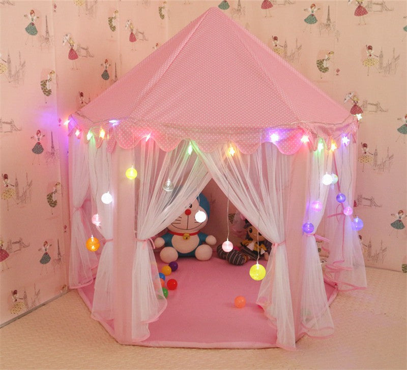 Majestic Princess Castle Play Tent & Majestic Princess Castle Play Tent u2013 curiouscuration
