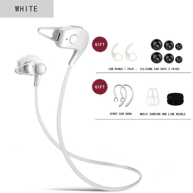 5 in 1 Wireless Workout Earbuds