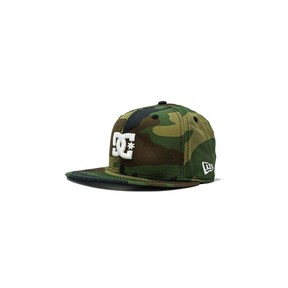 Gorra Empire Refresh Camu  I DCS SHOES