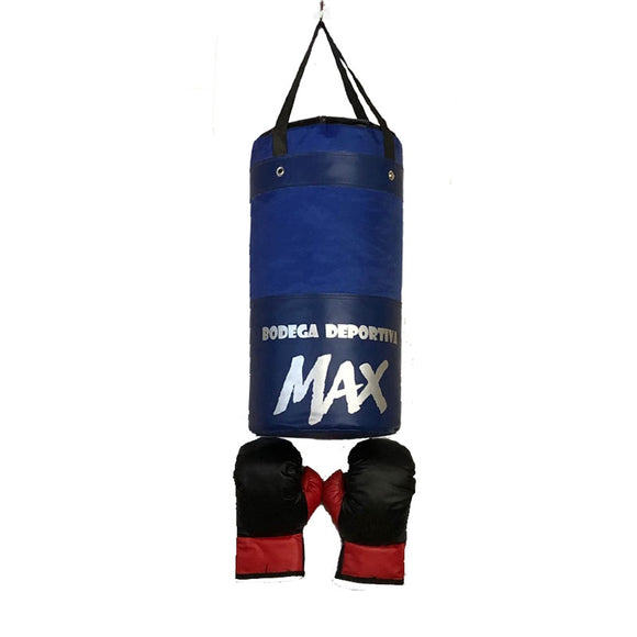 Kit Infantil de Costal Para Box I Adx