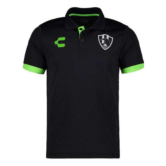 Playera Polo Charly