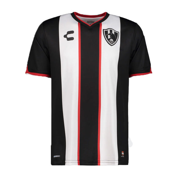 Jersey Club de Cuervos Charly
