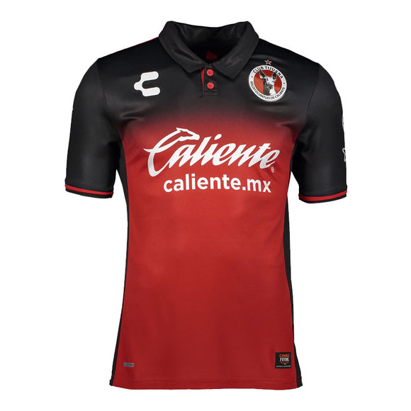 Playera Polo Club Tijuana Charly