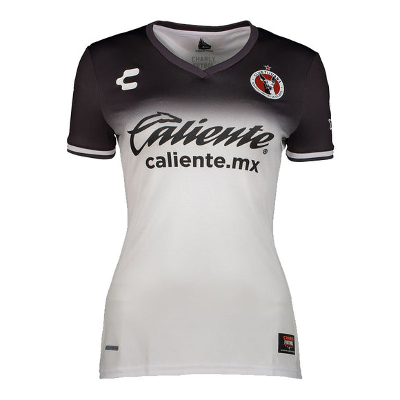 Jersey Club Xolos Dama I CHARLY