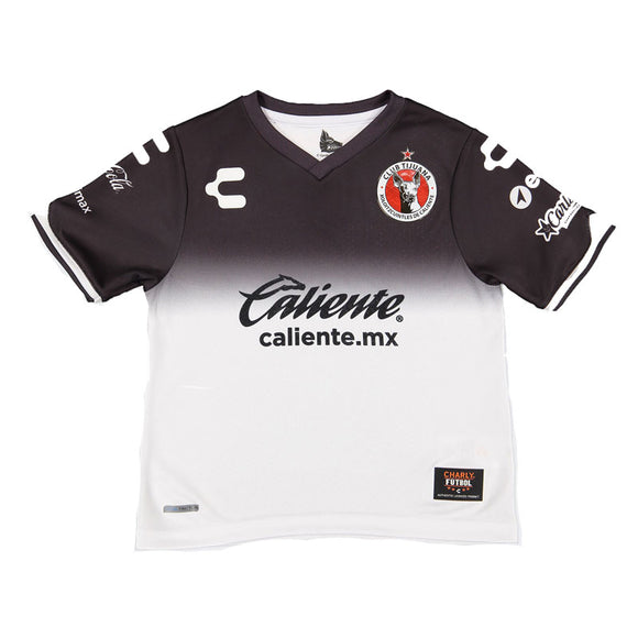 Jersey Club Xolos I CHARLY