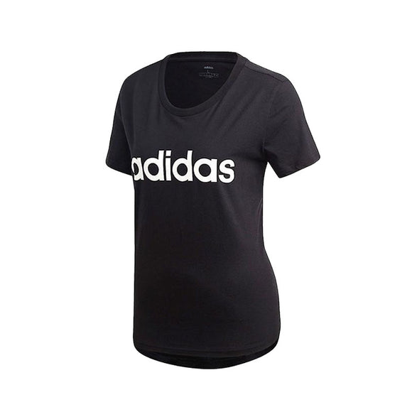 Playera Essential Linear  I Adidas