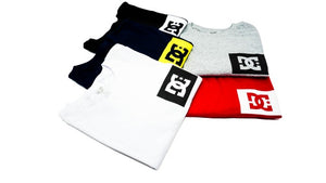 T-Shirt  Skate I DC SHOES