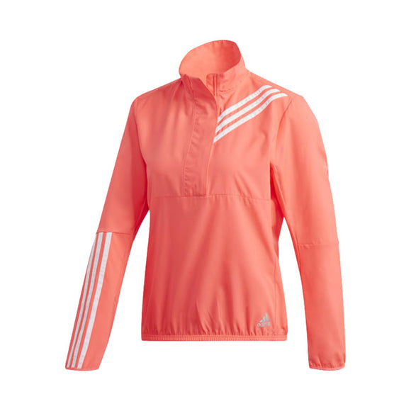Chamarra Anorak Run It  I  Adidas