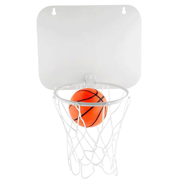 3 X 2 Mini Tablero Basquetball  I Max