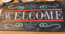 Welcome - Sawdust & Swirls