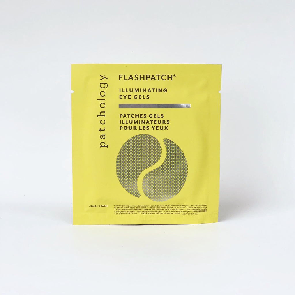 Flashpatch Illuminating Eye Gels