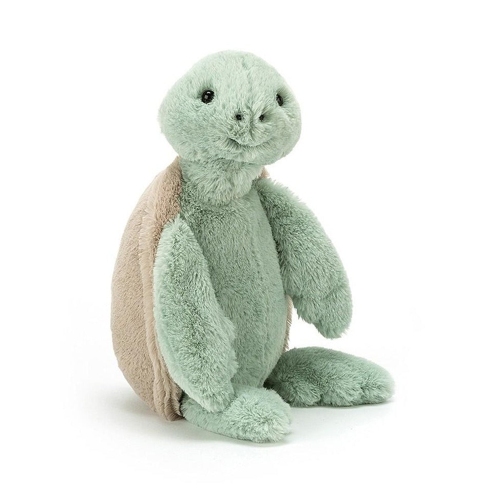 Jellycat Turtle