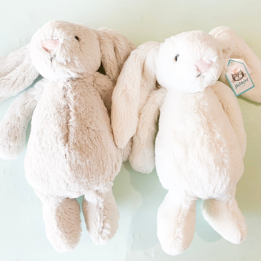 Jellycat Bunny Stuffed Animal