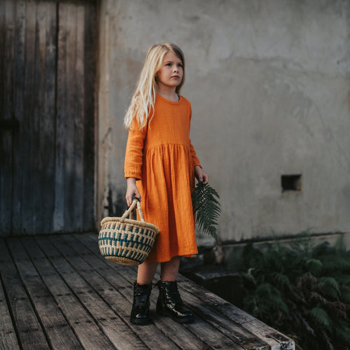Tully and the Chief - Norah Desert Sun Dress